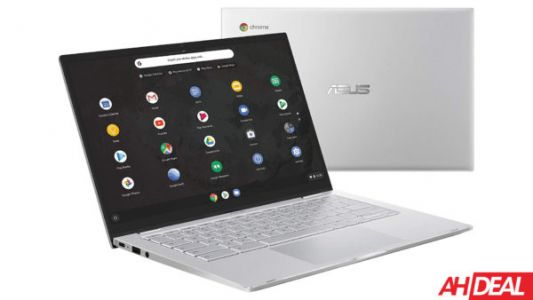 Save $100 On The ASUS Chromebook C425