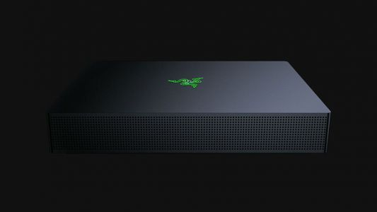 Razer's new Sila router is for gamers who're stuck using Wi-Fi