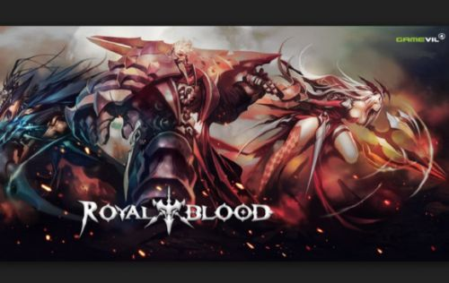 Royal Blood: How Gamevil is betting big on a mobile MMO