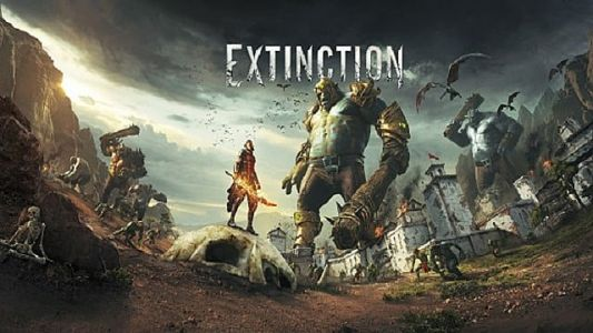 Extinction Releases for PS4, Xbox One, and PC in April