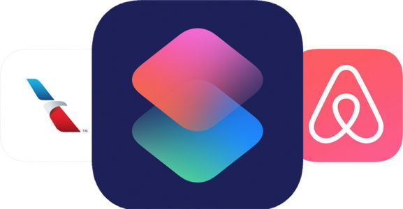 Siri Shortcuts Expands to American Airlines, Caviar, and Other Apps, Coming Soon to Airbnb and More