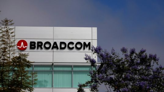 Broadcom signs $19bn CA Technologies deal