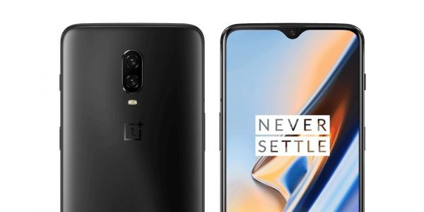 OnePlus 6T reworks navigation gestures to be more natural, adds quick switch gesture, 'new UI'