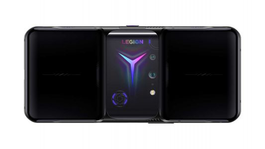 The Legion Phone Duel 2 Is The Doctor Octopus Of Gaming Phones