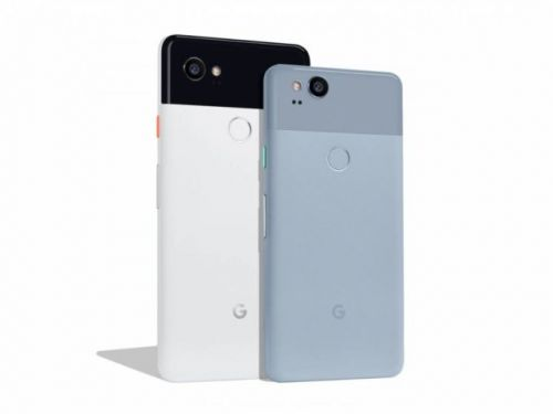 Pixel 2 Update Adds Display Color Profiles, Addresses Burn-In Issues