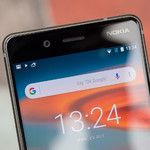 Nokia 8 and Nokia 3 get new update with security improvements