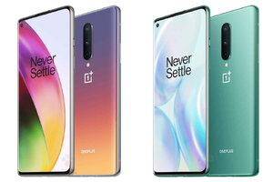 The OnePlus 8 & 8 Pro 5G prices have leaked and they aren't cheap