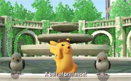 Detective Pikachu for Nintendo 3DS will finally launch in the U.S. on March 23