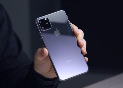 More Fake iPhone 11 handsets shown off on video