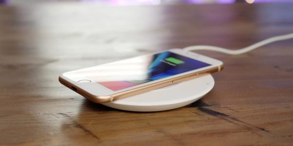 Early testing shows 7.5W 'fast' wireless charging has small effect on Qi charging speed