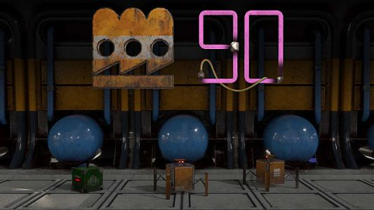 Factotum 90 Review: A Solid Idea Lacking Flair and Polish