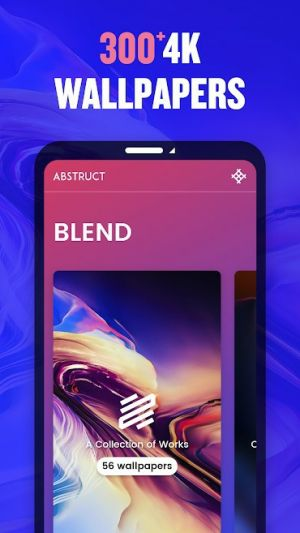 Abstruct Is A New Wallpaper App By Creator Of OnePlus Wallpapers