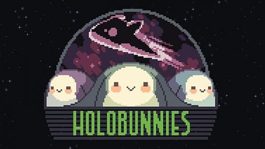 Holobunnies: Pause Cafe Review - A Blase Set of Minigames