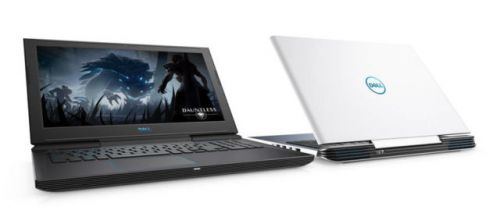 Dell Unveils New G Series Gaming Laptops