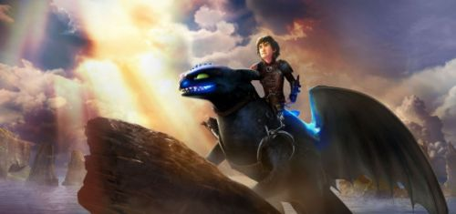 Universal and Ludia launch DreamWorks Dragons: Titan Uprising mobile RPG