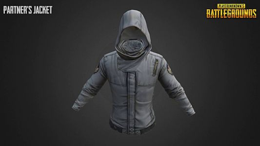 How to Get the Partner Jacket in PUBG