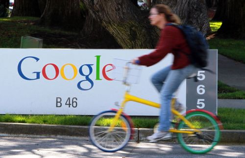 Ex-Google engineer: I was fired for being too liberal