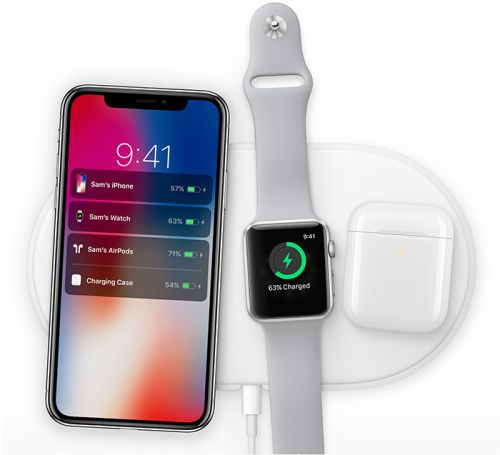 There's Still No Sign of Apple's AirPower Charging Mat