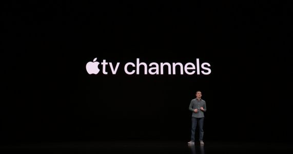 Apple announces 'all-new' TV app with 'Apple TV Channels' and more
