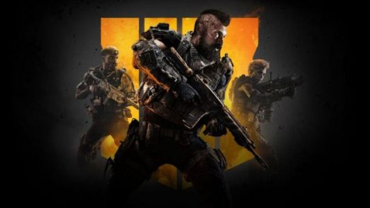 Call Of Duty: Black Ops 4 Is Getting A New Limited Time Mode