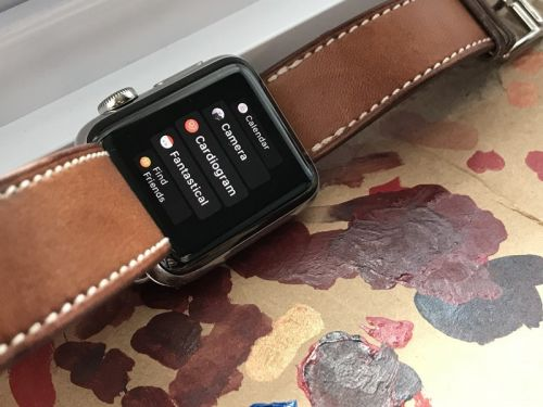Should I carry over my Apple Watch settings or do a clean watchOS 4 install?