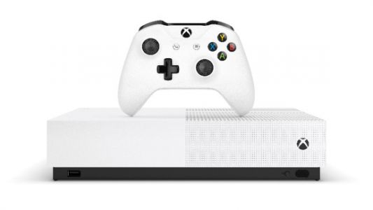 Xbox One sales have slowed to a crawl as the current gen wanes