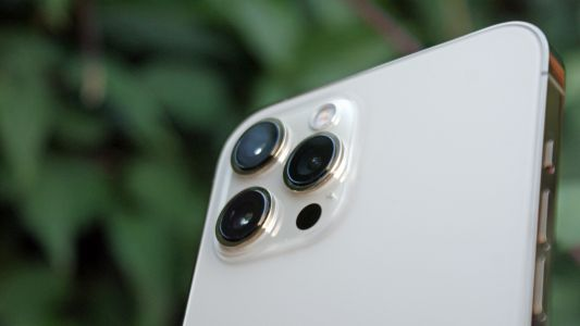 IPhone 13 Pro Max could be better at portraits and night shots