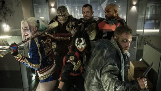 James Gunn Moves To DC, Will Write Suicide Squad 2
