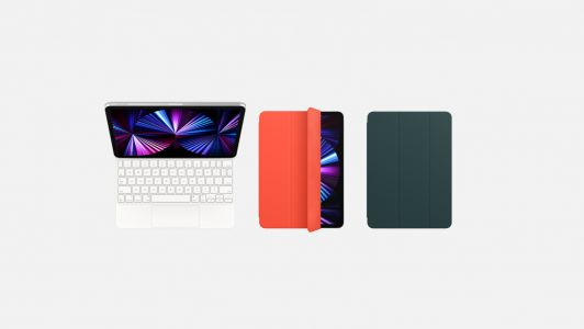 IPad Smart Folios and Smart Covers refreshed with two new Spring colors