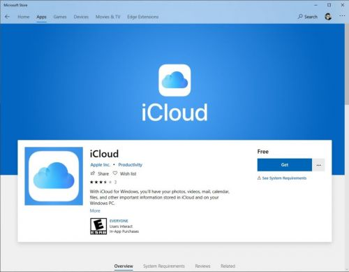 Apple's iCloud has been a poor experience in Windows, but a new update seeks to fix that
