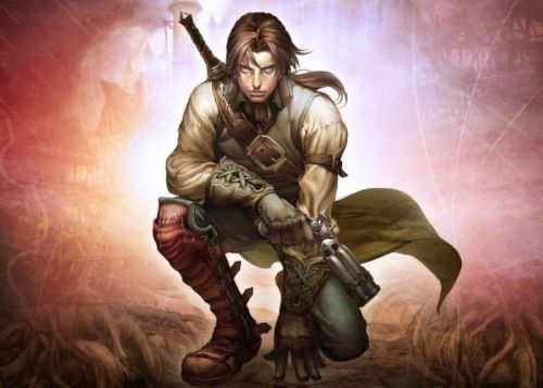 New Fable Game Under Development