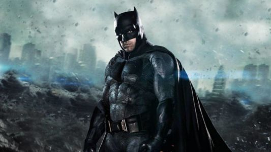 Ars on your lunch break: Thinking in public and brawling with Batman