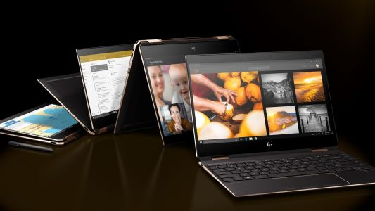 HP Spectre Folio and Spectre x360 premium notebooks launched in India
