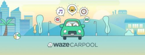 Waze Carpool Users Can Now Choose Who They Want To Ride With