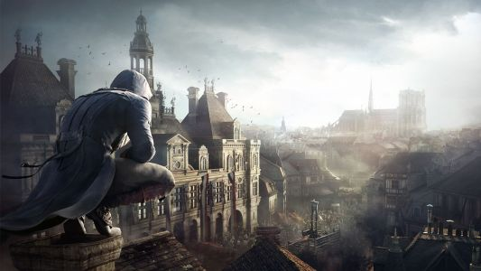 Ubisoft gives away Assassin's Creed Unity for free so you can see the Notre-Dame