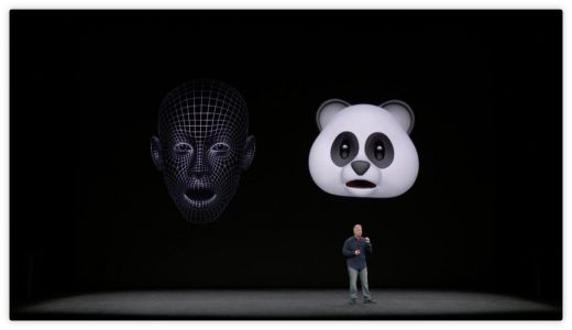 Apple announces Animoji for iPhone X, 3D animated emoji based on your facial expressions