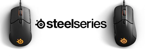 SteelSeries Rival 310 and Sensei 310 Review: True 1:1 Tracking Delivered