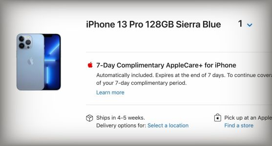 Apple Products Now Include 7-Day Complimentary AppleCare+ in Australia