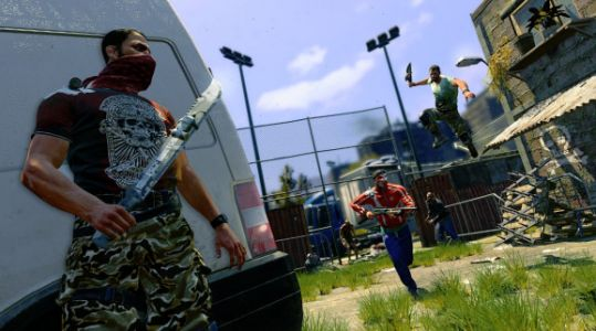 Dying Light's Bad Blood standalone battle royale mode hits in September
