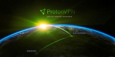 ProtonMail moves beyond encrypted emails and into VPNs with the global launch of ProtonVPN