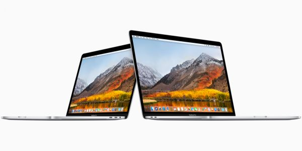 Apple MacBook Pro with Touch Bar updated with max 32 GB RAM, 'improved' third-generation keyboard, True Tone, and new Intel chips