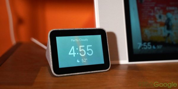 Hands-on: Lenovo Smart Clock is a perfect way to bring Google Assistant to the bedroom, new interface in tow