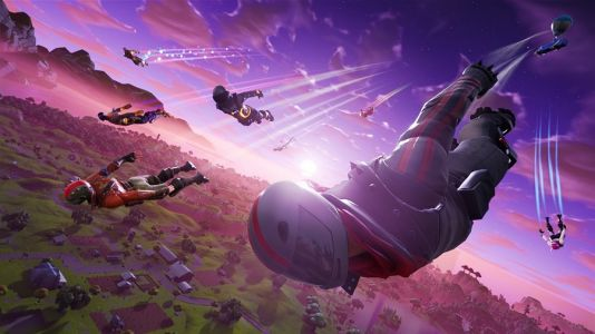 Epic To Pause Fortnite Updates Ahead Of Tournaments