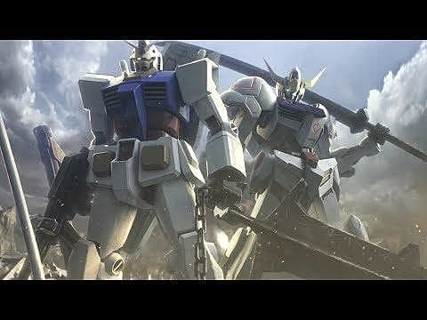 The Fight Wages on With Gundam Versus