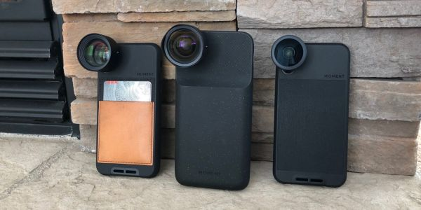 Review: Moment's Tele Lens brings up to 4x optical zoom while MFi Battery Case doubles your iPhone charge and adds a DSLR-like shutter button