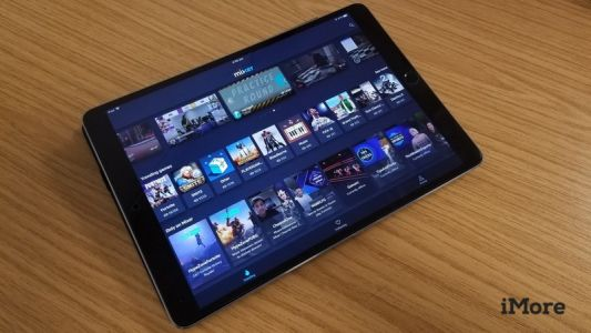 Mixer is a great streaming platform, but the iOS app needs some work