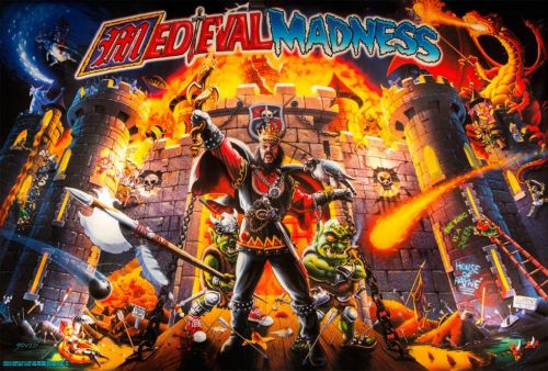 Zen Studios alters classic pinball art to keep family-friendly rating