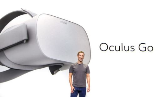 Upcoming Oculus Connect Conference Will Be Streamed In Virtual Reality