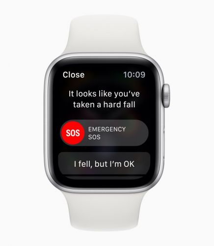 People Are Accidentally Calling 911 With Their Apple Watches In Their Sleep