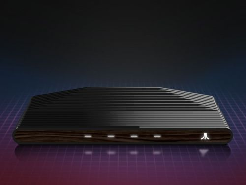 The long-awaited Ataribox has finally gotten an official name
